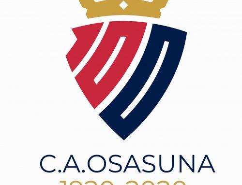 Patrocinadores de Fundación Osasuna