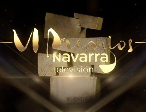 Nominados VI Premios Navarra Televisión – Valor Empresarial